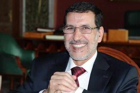 عبد الله بوانو يخلف سعد الدين العثماني في رئاسة الفريق النيابي لحزب المصباح
