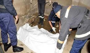 العثور على جثة سبعيني بحي ادزكري بتيزنيت
