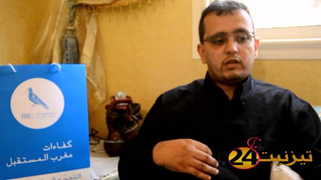 """الشيخ بلا : """"الملك دار داكشي لي خصّو اتدار"""""""