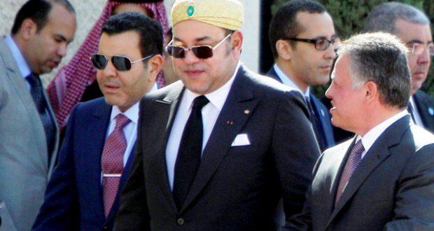 بدعوة من الملك.. عاهل الأردن يحل بالمغرب في زيارة رسمية