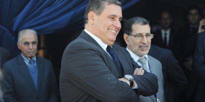 التجمع الوطني للأحرار ينال 7 مناصب وزارية في الحكومة الجديدة
