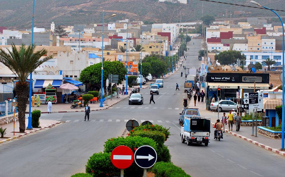 سيدي افني : إنتحار شاب في مقتبل العمر بحي تمحروشت