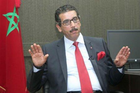 الخيام: نراقب الفضاء الإلكتروني ونتنصت على الهواتف
