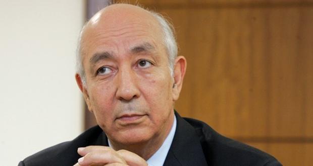 وزراء حكومة العثماني يشرعون في التصريح بممتلكاتهم لمجلس جطو