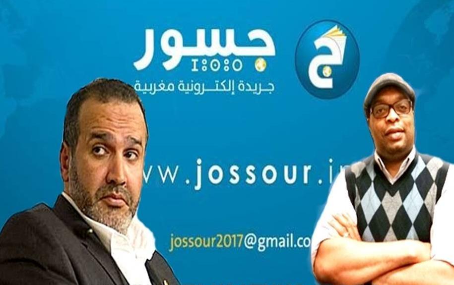 محمد الوحداني مديرا للنشر لموقع جسور وسبع الليل رئيسا للتحرير 