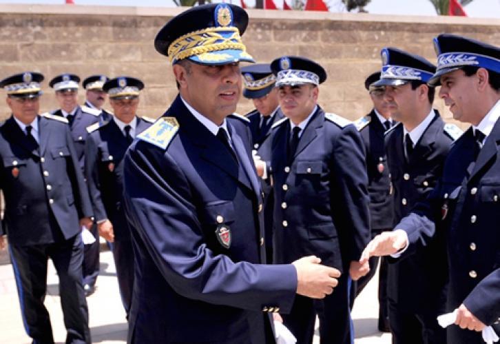 الحموشي: تعديلات هامة في القانون المنظم لرجال الأمن قريبا