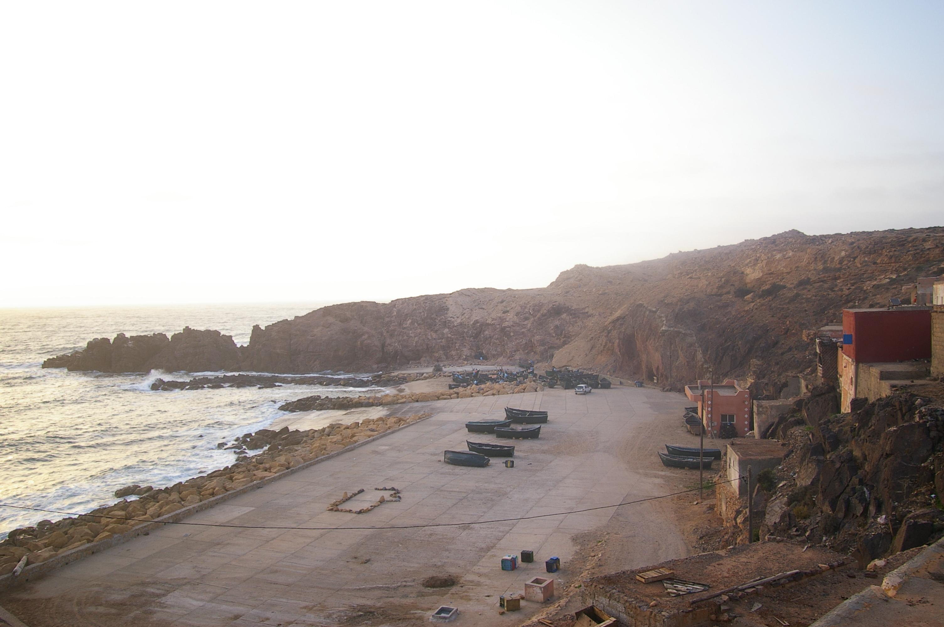 """""""المنطقة الحرة"""" بسوس… بين مشروع تيزنيت وحلم أكادير"""