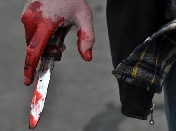 بائع متجول يطعن زميلا له بسكين بتيزنيت