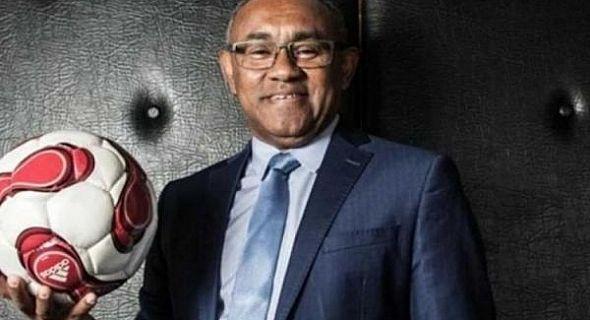 أحمد أحمد : كأس إفريقيا للأمم ب24 منتخبا عوض 16