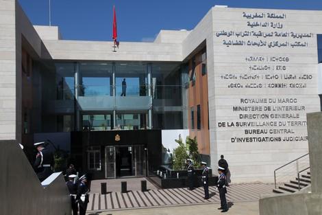 تفكيك خلية إرهابية خططت لتحويل المغرب إلى بِرَك من الدماء