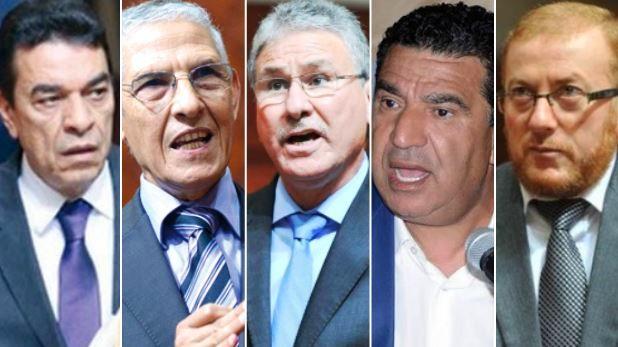 أخنوش على رأس أقوى وزارة في حكومة 'العثماني' و هؤلاء أبرز الأسماء المغادرة