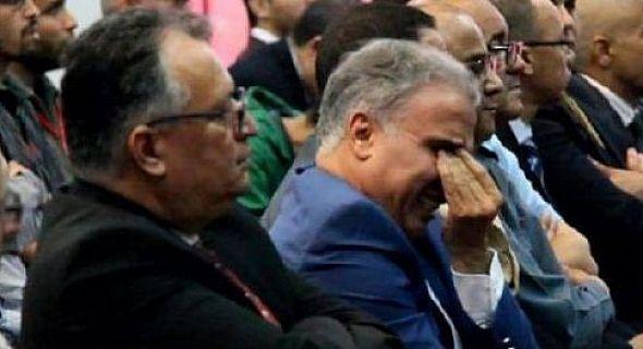 وفاة والدة حميد الشنوري عامل اقليم انزكان ايت ملول