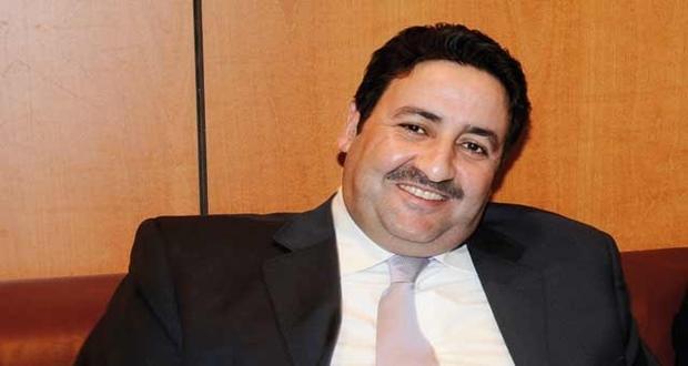 انتخاب عبد الصمد قيوح بالأغلبية خليفة أول لرئيس مجلس المستشارين