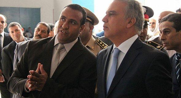 """تعيين """" عبد الله الهبولي """" مديرا على رأس المركب السجني لآيت ملول 1"""