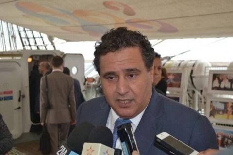 أخنوش: مخطط المغرب الأخضر ساهم في خلق دينامية إنتاجية على مستوى قطاع الفلاحة