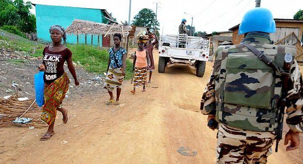 إختفاء جندي مغربي و جرح سبعة آخرين في هجوم على قوات حفظ السلام في إفريقيا الوسطى