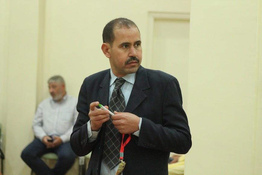 محمّد حصاّد والصفعة الثانية للأمازيغية. بقلم: لحسن أمقران