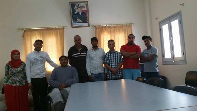 """تجديد عضوية 3 اعضاء في جمع عام استثنائي لجمعية """"محمد اوزي"""""""