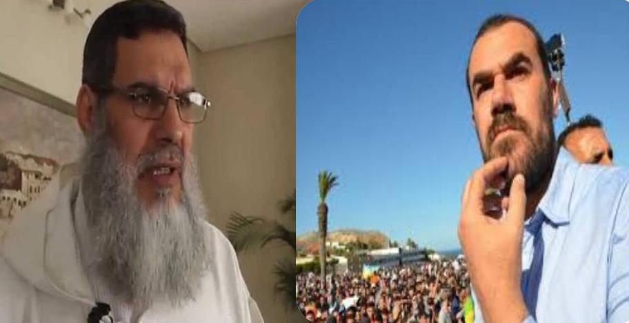 الفيزازي مخاطبا الزفزافي: اعلم أن المغرب لا تنجح فيه ثورة ولا يفلح فيه انقلاب
