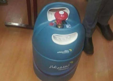 قريبا..قنينة غاز مصنوعة من البلاستيك في الأسواق المغربية