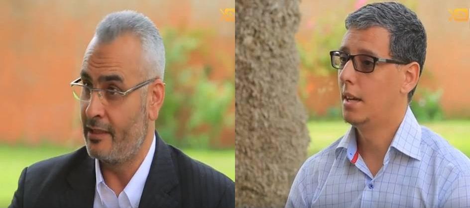 رئيس المصلحة البيطرية و رئيس مصلحة بالمكتب الوطني للماء و الكهرباء يرويان قصتهما مع الإعفاء من المسؤولية