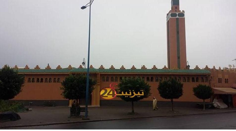 حملة طبية لفائدة طلبة كتاتيب مسجد القدس بتيزنيت