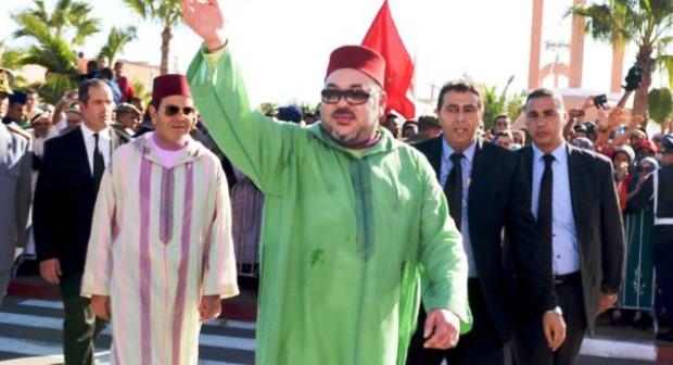 الملك يؤجل زيارته لمدينة اكادير إلى شتنبر المقبل