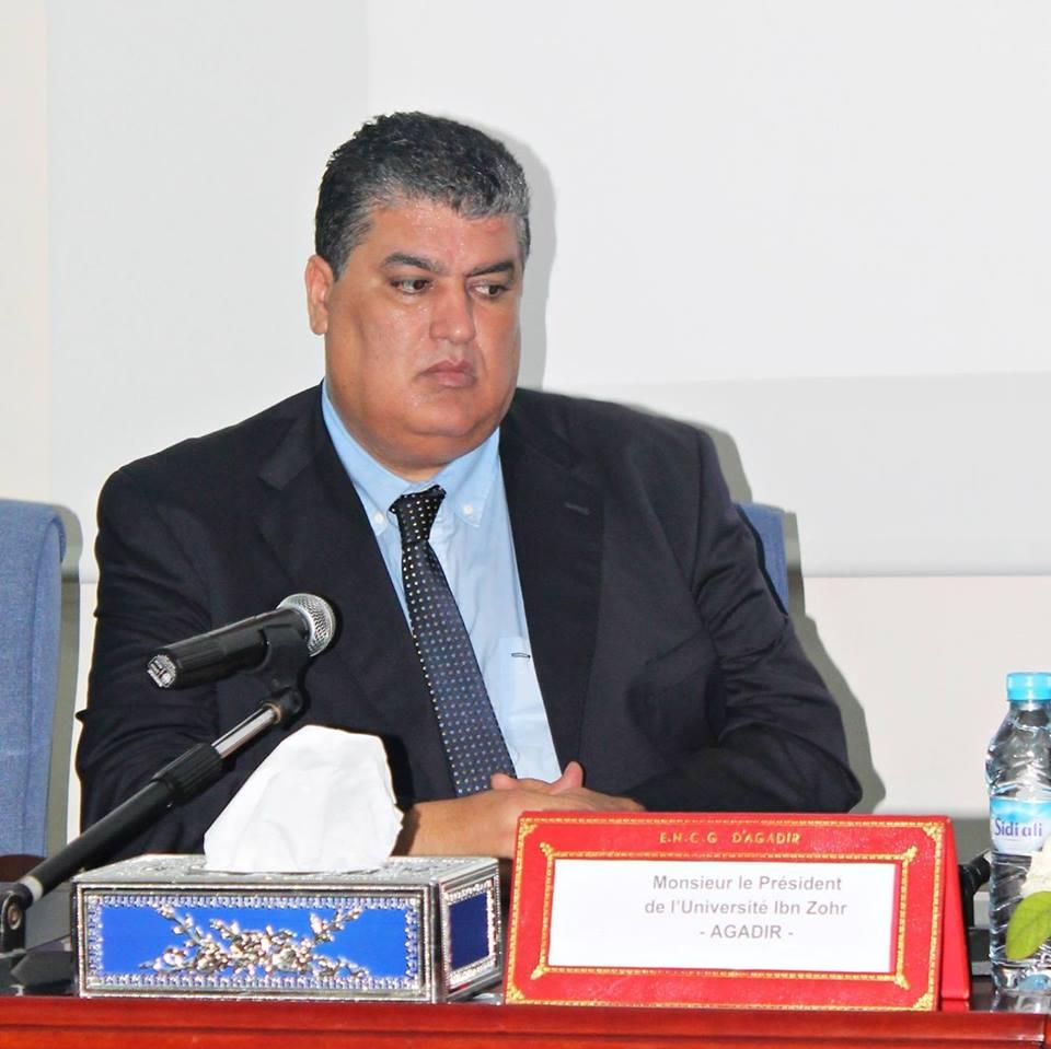 حلي: وفرنا 2050 مقعدا جديدا في كلية الطب ومدارس ابن زهر برسم الموسم القادم