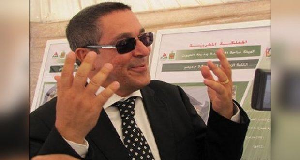 من هو أحمد حجي الذي خلف العدوي على رأس ولاية سوس ماسة؟
