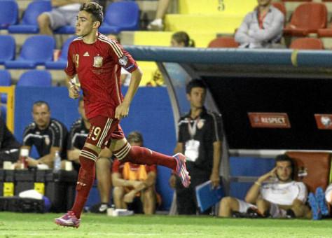 """""""الفيفا"""" يوافق على حمل منير الحدادي لقميص المنتخب المغربي"""