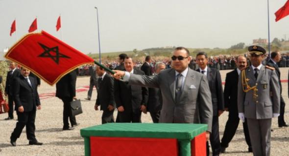 رسميا : الملك محمد السادس يحل بأكادير الاثنين المقبل