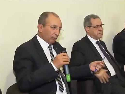 محمد حصاد في الطريق لتولي قيادة حزب الحركة الشعبية