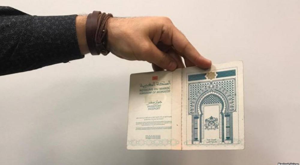 البرلمان الأوروبي يتجه إلى سحب الجنسية من المغاربة الذين أحرقوا جوزات بلدهم