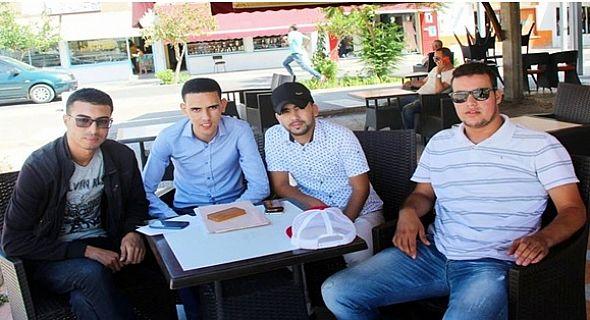 بلاغ تأسيس الرابطة المغربية للصحفيين و الإعلاميين الشباب