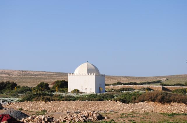 """"""" ساكنة تيمزليت والبحر"""" جامع بنيدير"""
