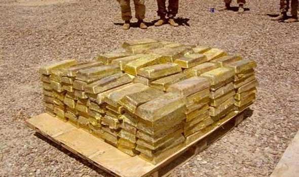 """تقرير ل""""The guardian"""" يكشف عن تهريب 4 أطنان من الذهب من مناجم مغربية نحو الإمارات"""