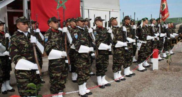 لجيش يقرر ترحيل ثكناته العسكرية من وسط مدن المملكة