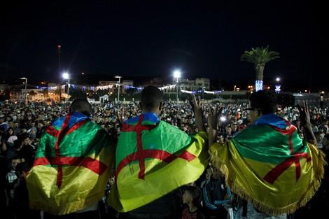 الداخلية تهدد بالتوقيف الفوري للداعين للإضراب بالحسيمة