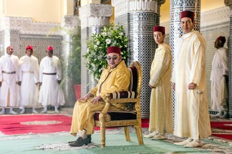 اللائحة الكاملة للولاة والعمال الذين عينهم جلالة الملك