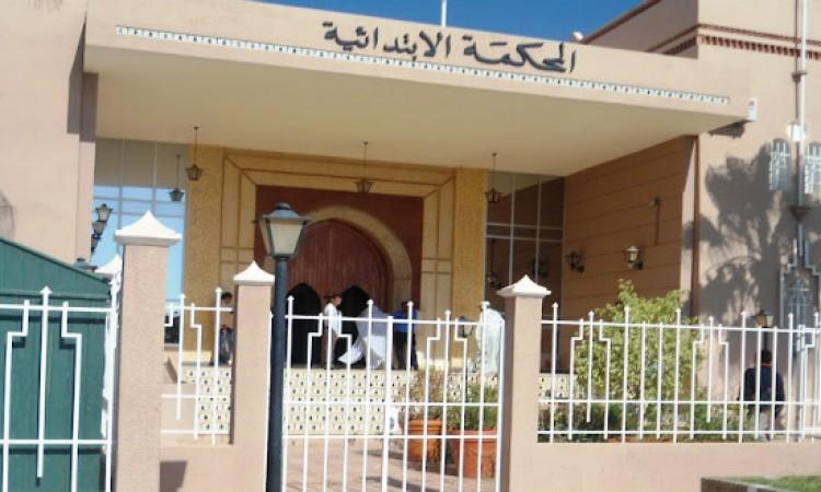 الحكم بالسجن 8 أشهر على أستاذ للتربية الاسلامية بتهمة الخيانة وإعداد وكر للدعارة