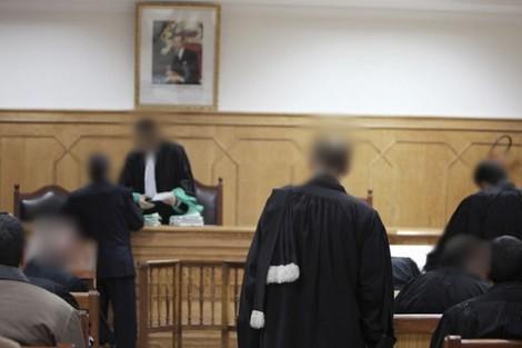 خلاف بين محام وموكلته يصل القضاء بأكادير