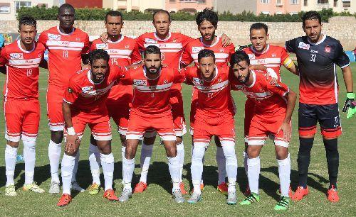 نزول اتحاد آيت ملول : عندما تفتقد كرة القدم السوسية أحد أرقامها الأساسية