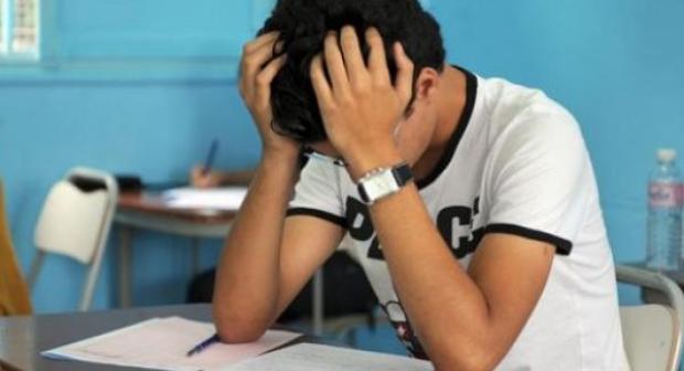 أكادير: اعتقال شخص حاول اجتياز امتحان الدورة الاستدراكية للبكالوريا مكان تلميذ اخر