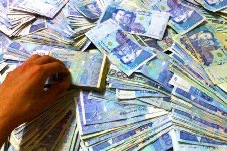 أكادير : السطو على 200 مليون من شقة صهر سياسي