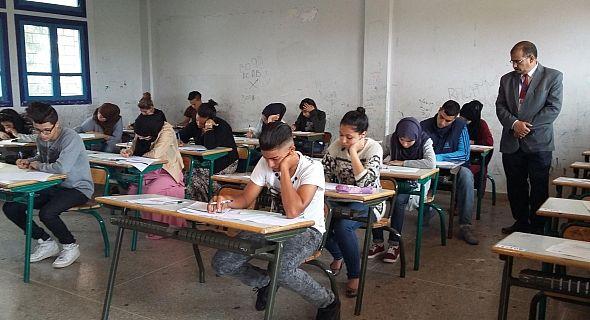 أزيد من 11 ألف تلميذ سيجتازون امتحانات الدورة الاستدراكية لنيل شهادة الباكالوريا بسوس