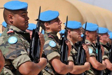 مصرع جنديين مغربيين بافريقيا الوسطى وإصابة آخر بجروح اثر هجوم جديد