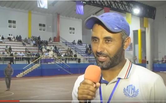 مصطفى أشباخ رئيسا جديدا لنادي اتران  لكرة القدم