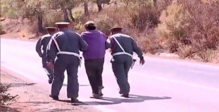 درك ميراللفت يعتقل المتسبب الرئيسي في حادثة السير المميتة بشاطئ سيدي محمد بن عبدالله