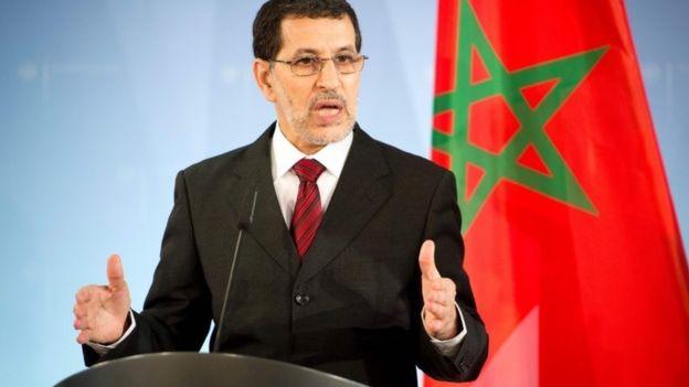 """العثماني يعد المغاربة بإعفائهم من """"ليگاليزاسيون"""""""