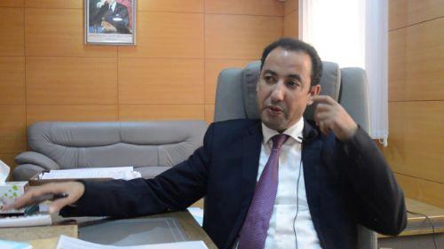 """المحكمة الدستورية تلغي انتخاب التجمعي""""البهجة"""" عضوا بالبرلمان"""